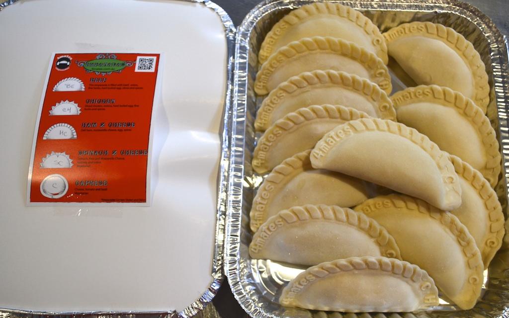 Empanada packaging2