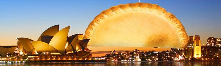 Empanadas in Sydney!