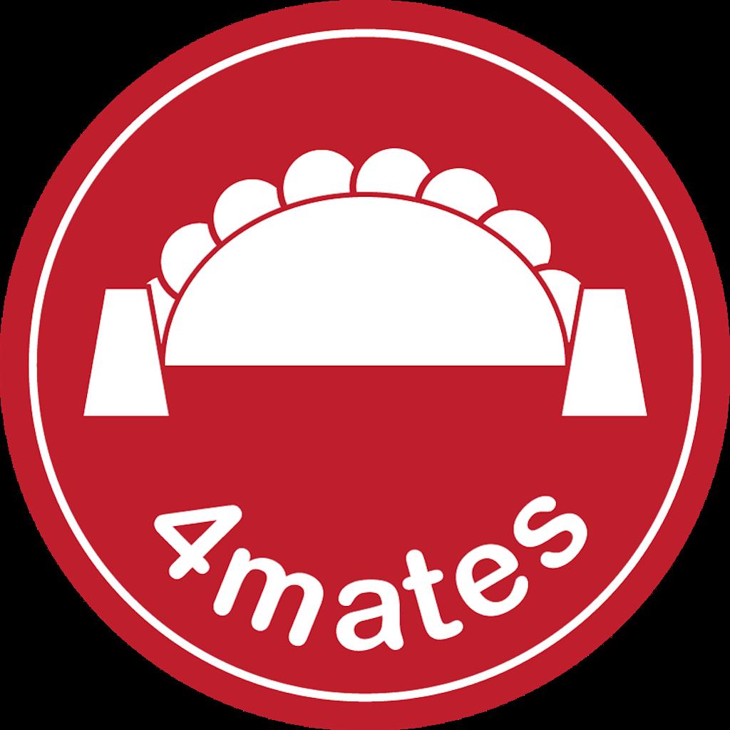 4mates new logo!!!