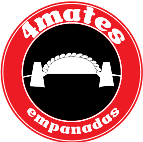 Old 4mates logo
