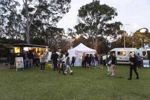 Mona Vale Outdoor Cinema