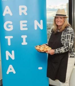 Consulado Argentino Sydney
