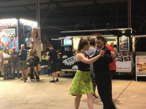 Tango and Malbec